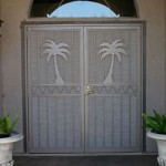 exterior door installation dallas