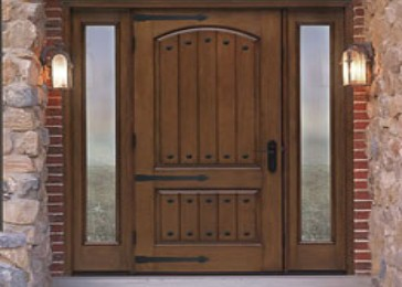 Front Entry Doors for Dallas Fort Worth Homes