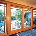 sliding glass door installation