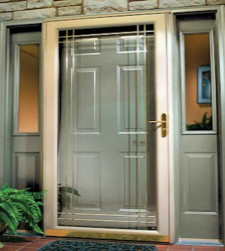 Front entry doors for dallas fort worth homes for Storm window installation