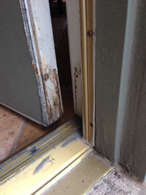 door frame repair arlington texas