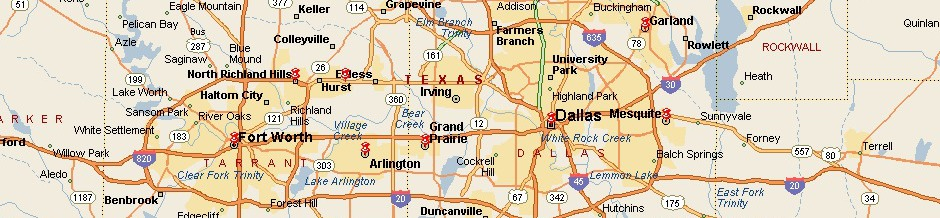 dallas-fort-worth-metroplex
