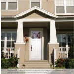 Fiberglass Replacement Doors