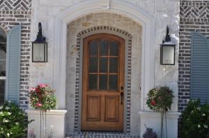 Custom Door Dallas
