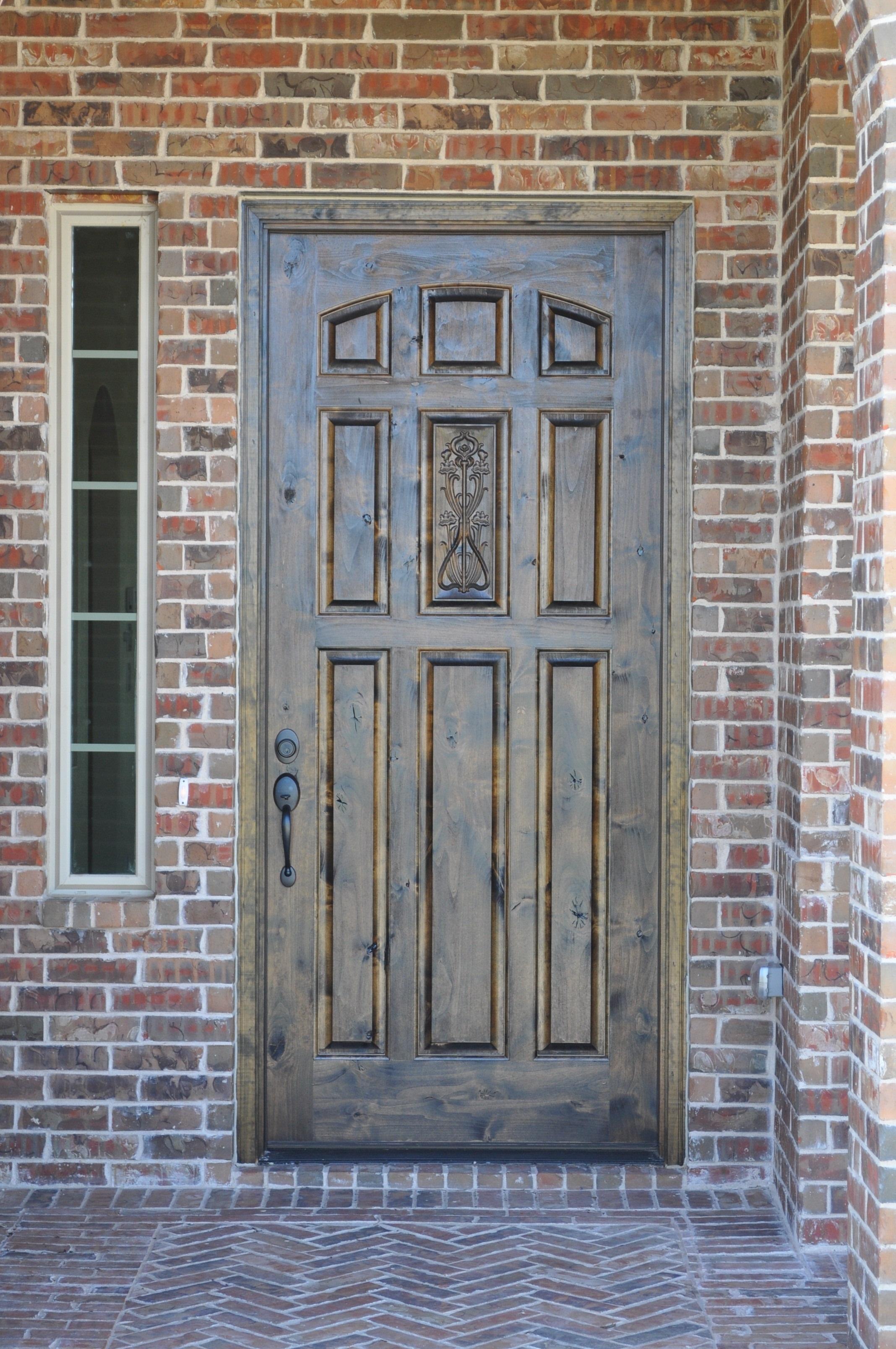 Replacement doors fiberglass replacement doors for Replacement front doors wood