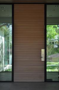 ProBuild Custom Built Wood Door 009