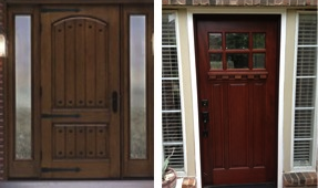 Residential Entry Doors Pro Door Repair