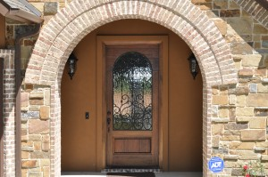 Custom Wood Doors Dallas Texas Fort Worth Texas
