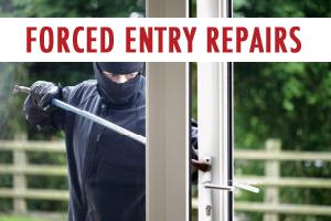 Emergency Door Repair DALLAS-FORT WORTH-TEXAS