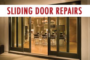 Beautiful Sliding Door Repair / Dallas Fort Worth Texas