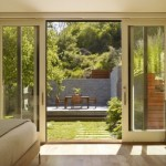 clissic custon sliding door