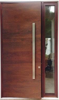 Contemporary Doors DFW Texas & Contemporary Doors pezcame.com