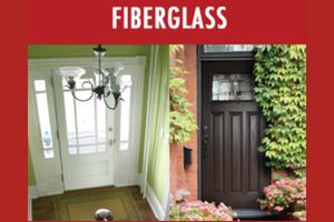 Fiberglass Doors | Dallas / Fort Worth Texas 1