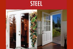 Residential Entry Doors 3
