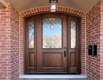 Door Repair and Replacement in Dallas and Fort Worth