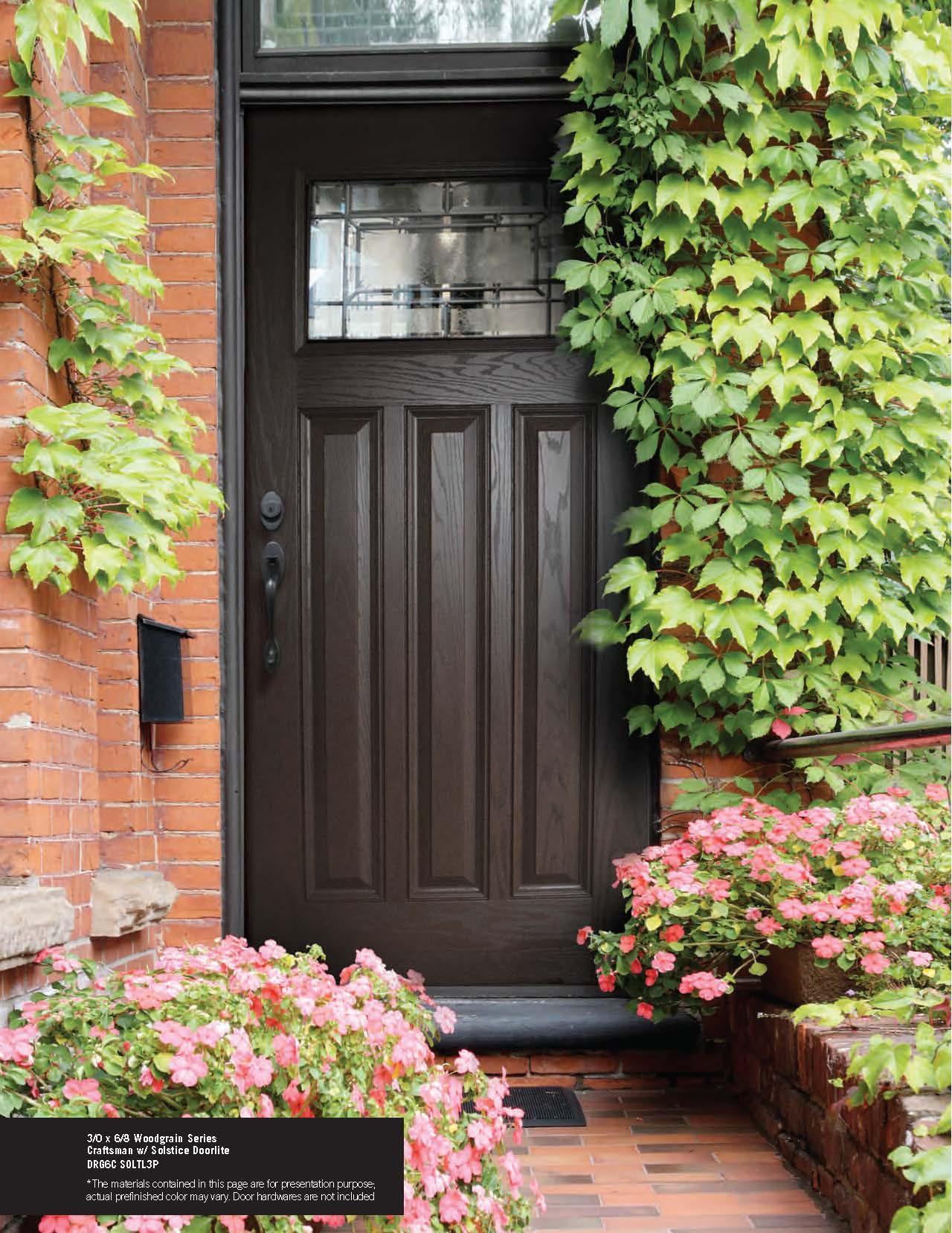 Front Entry Doors 14