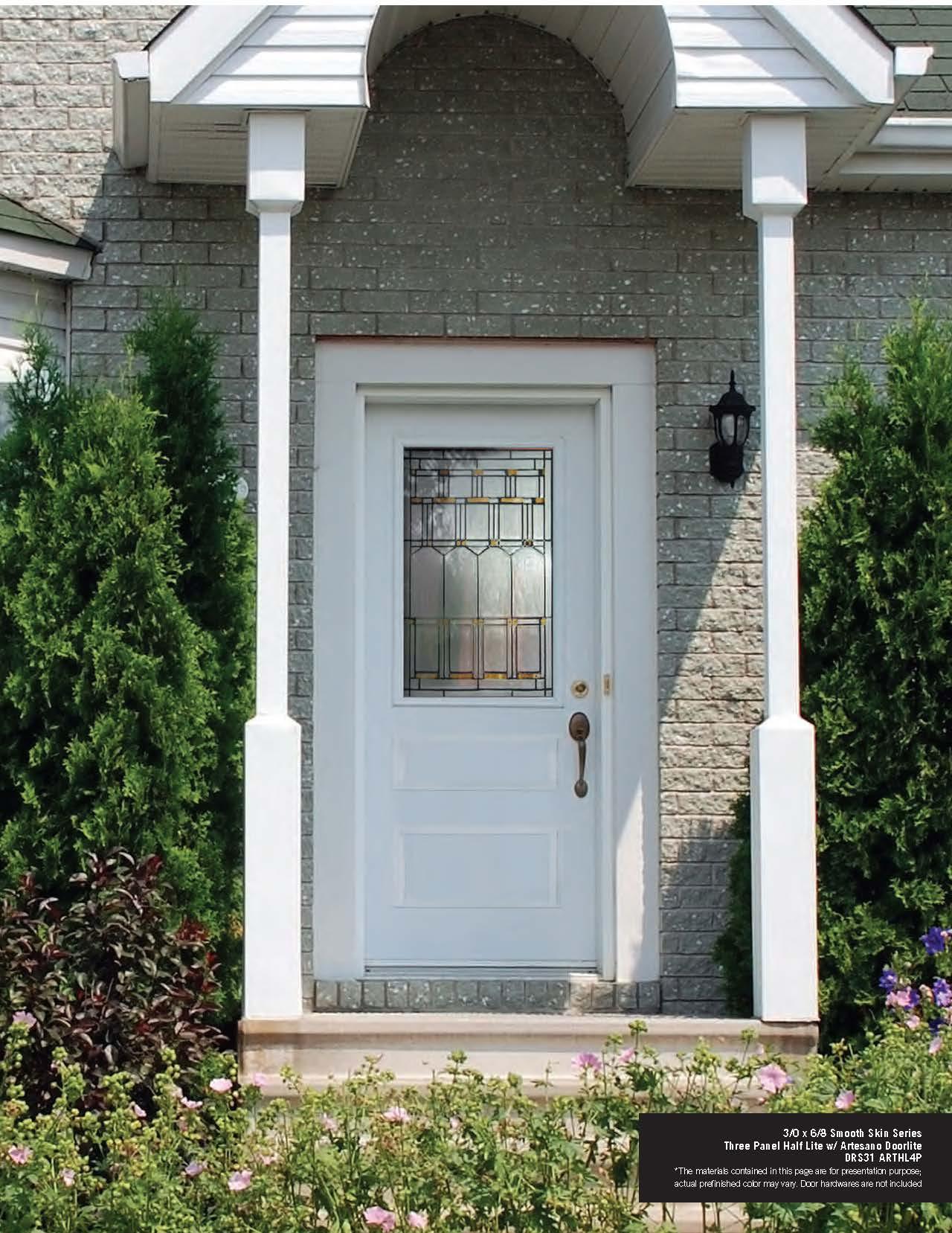 Front Entry Doors 15