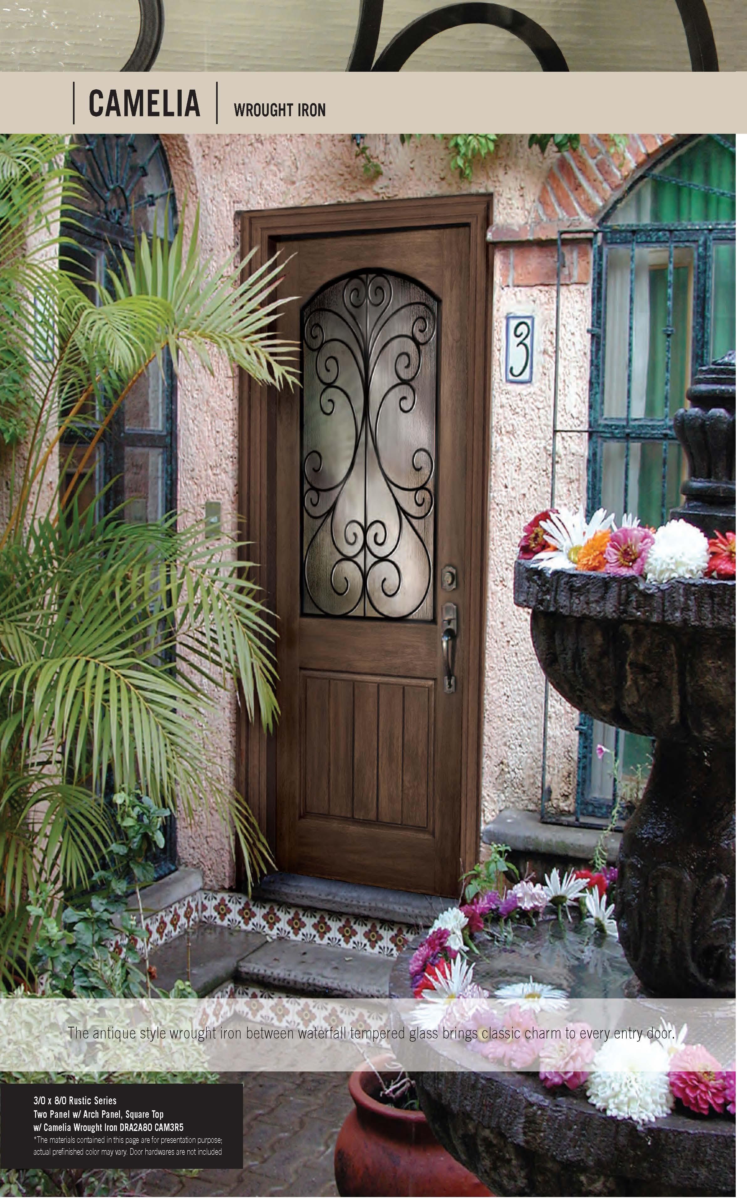 Front Entry Doors 16