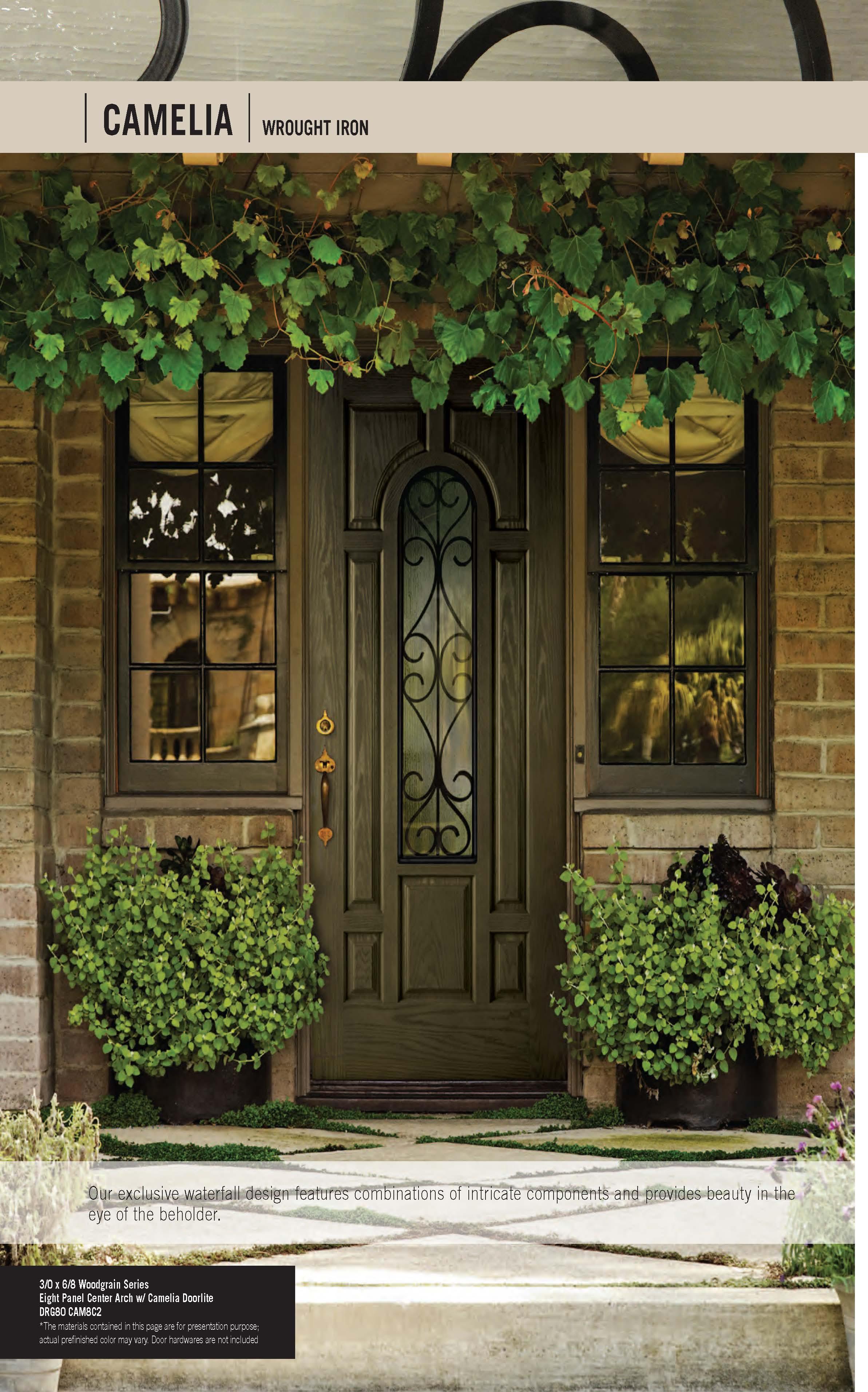Front Entry Doors 4