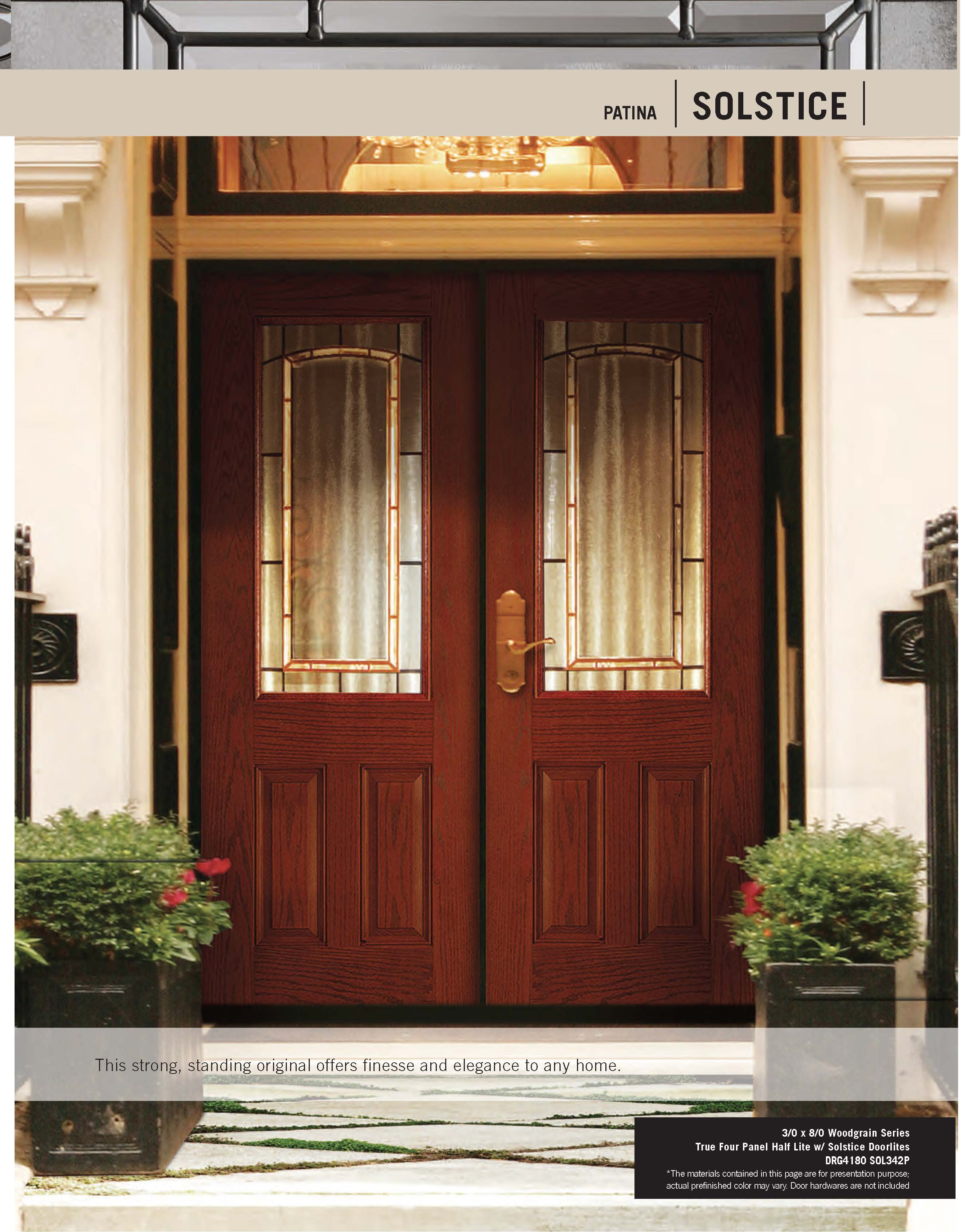 Front Entry Doors 6