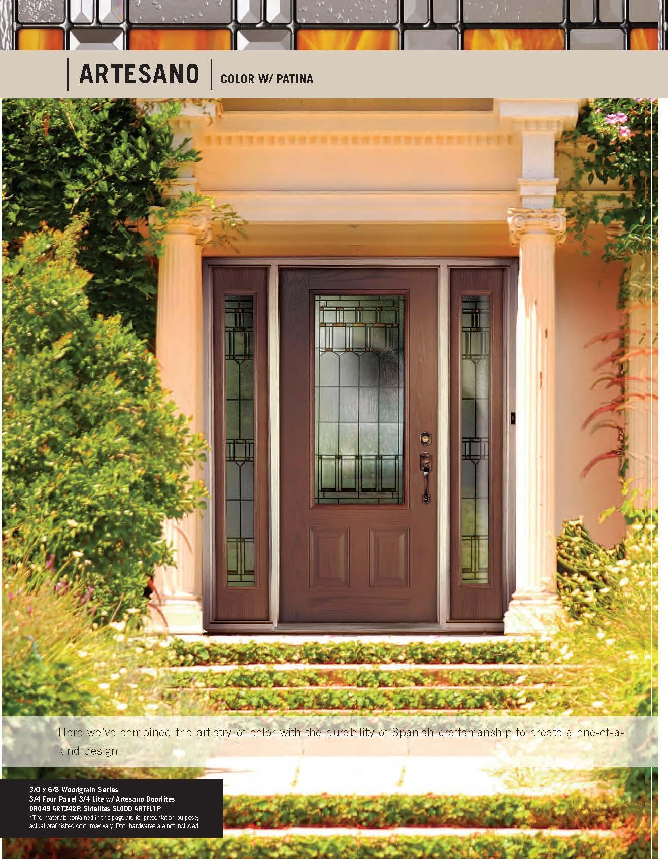 Front Entry Doors 13
