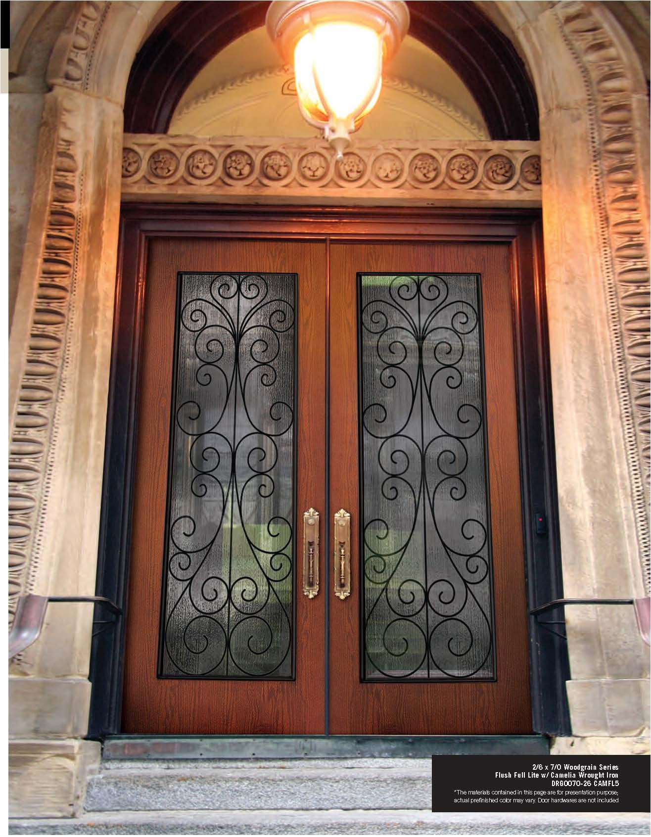 Front Entry Doors 9