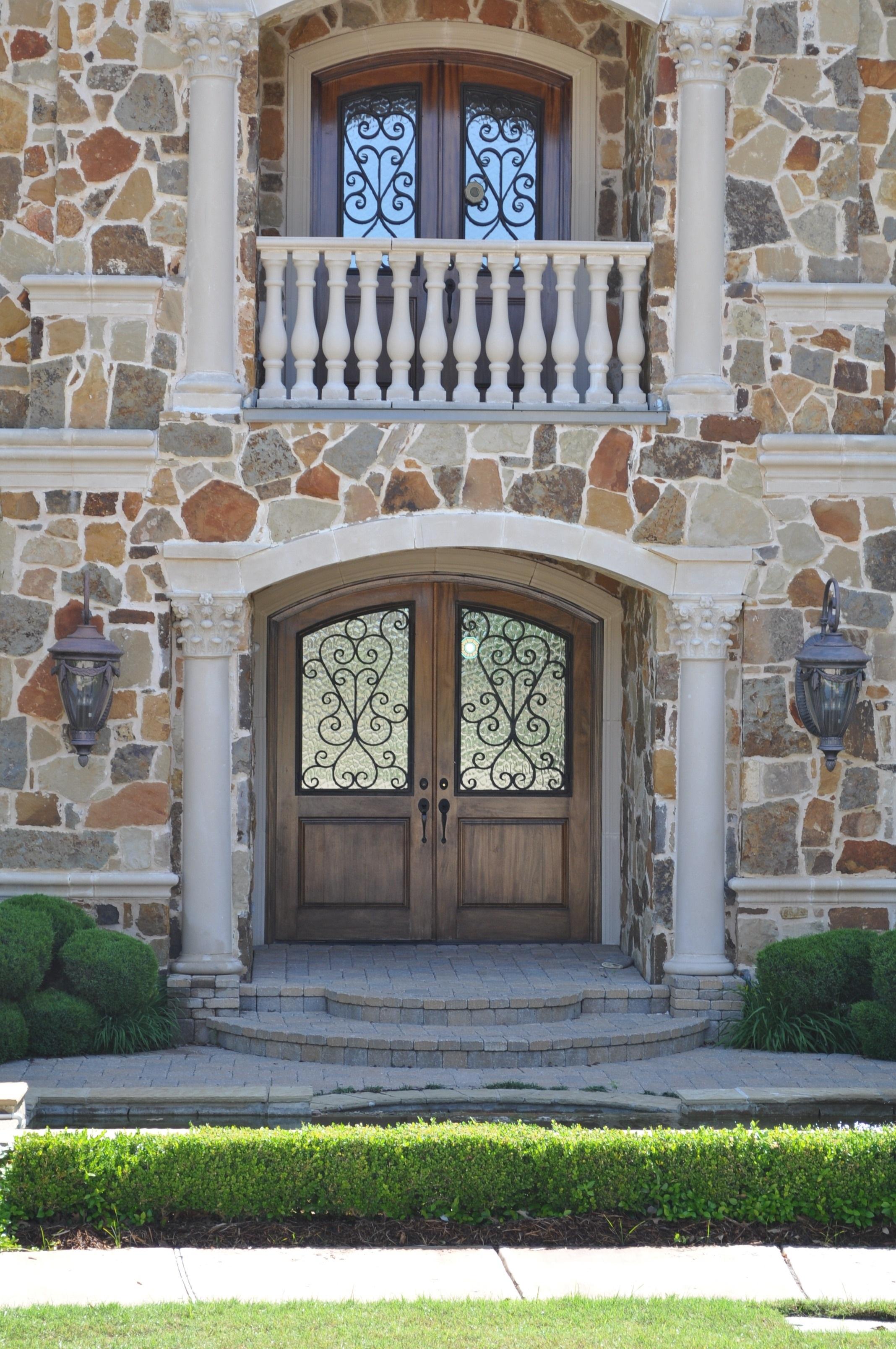 Front Entry Doors 22