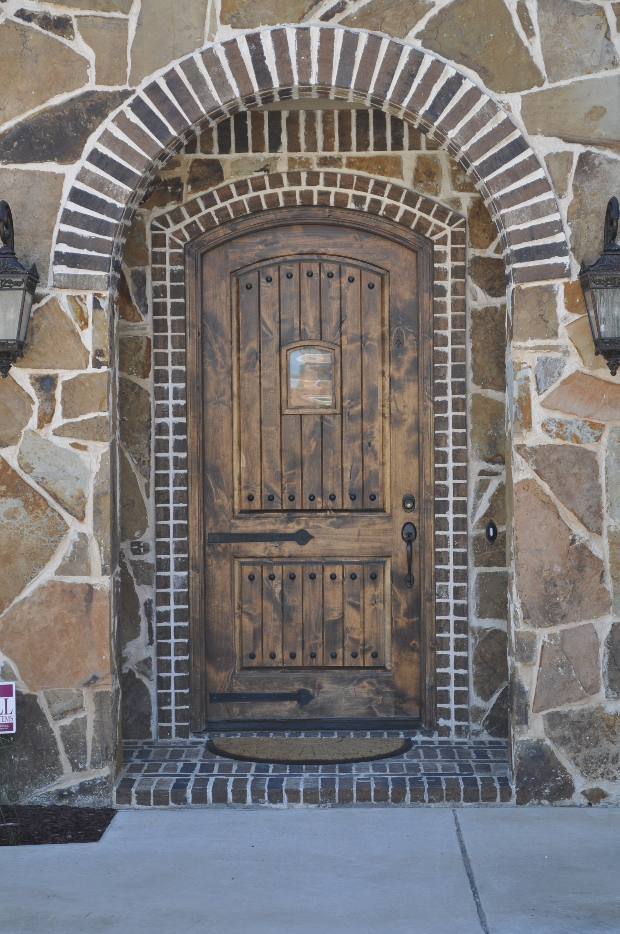 Front Entry Doors 21
