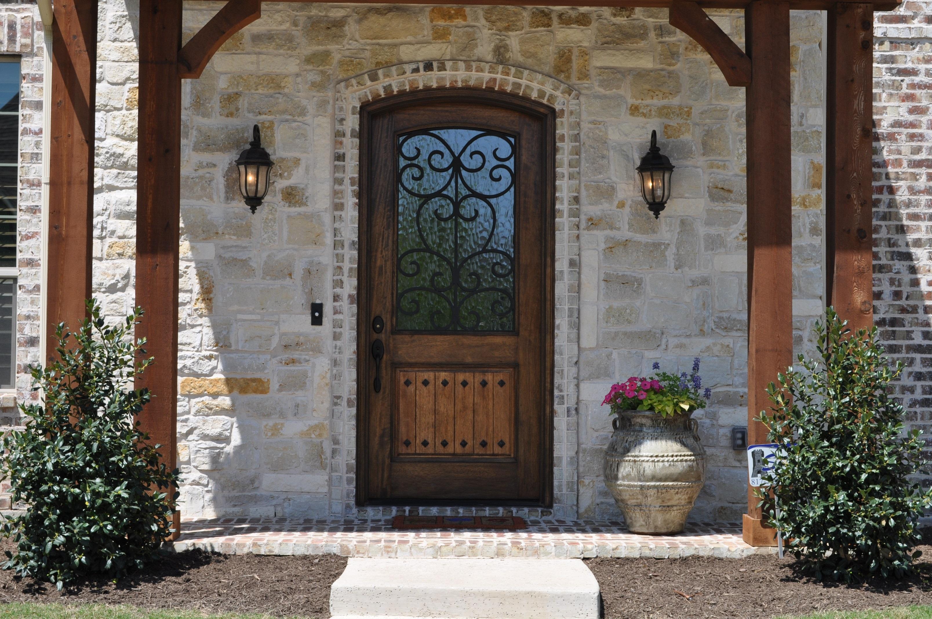 Superbe Custom Wood Doors Dallas Texas Fort Worth. Custom Wood Door Entryways El  Paso Texas