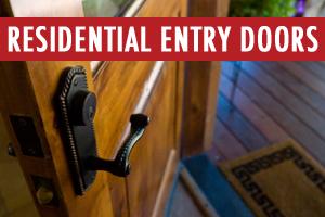 Entry Doors Plano