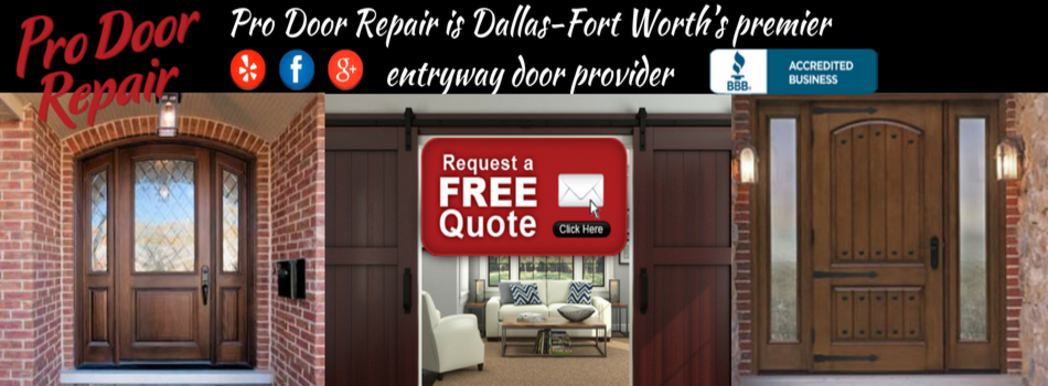 Door Replacement Fort Worth Texas|Door Repair Fort Worth