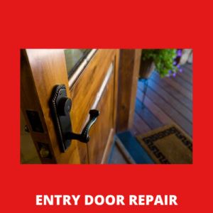 Dallas-Fort Worth Top Door Repair Company